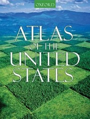 Cover of: Atlas Of The United States