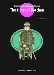 Cover of: The Times Of Botchan