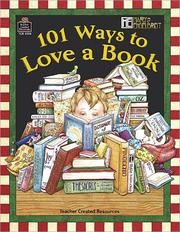 Cover of: 101 Ways to Love a Book