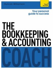 Cover of: The Bookkeeping And Accounting Coach