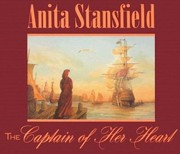 Cover of: The Captain Of Her Heart Volume 1 Of The Buchanan Saga
