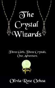 Cover of: The Crystal Wizards