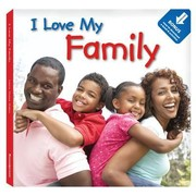 Cover of: I Love My Family