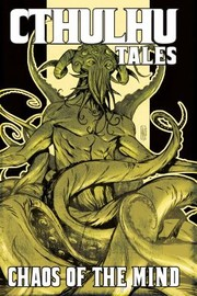 Cover of: Cthulhu Tales