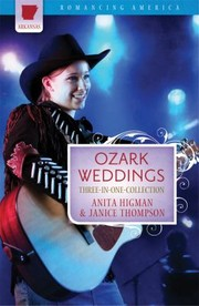 Cover of: Ozark Weddings