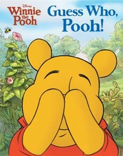 Cover of: Guess Who Pooh