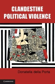 Cover of: Clandestine Political Violence