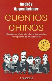 Cover of: Cuentos Chinos Chinese Stories