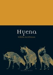 Cover of: Hyena
