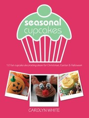 Cover of: Seasonal Cupcakes