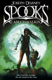 Cover of: I Am Grimalkin