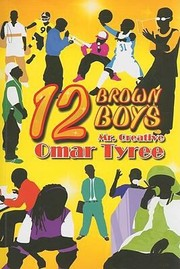 Cover of: 12 Brown Boys