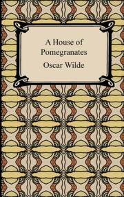 Cover of: A House of Pomegranates