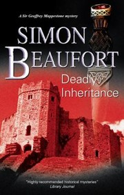 Cover of: Deadly Inheritance