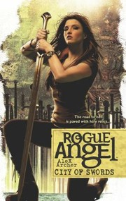 Cover of: City of Swords