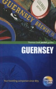 Cover of: Guernsey