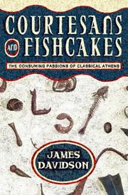Cover of: Courtesans and Fishcakes