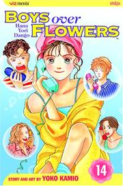 Cover of: Boys Over Flowers, Volume 14 (Boys Over Flowers)