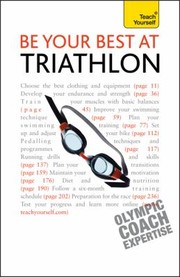 Cover of: Be Your Best At Triathlon