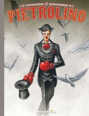 Cover of: Pietrolino