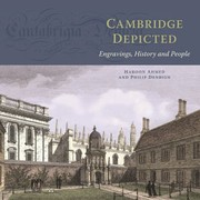 Cover of: Cambridge Depicted Engravings History And People