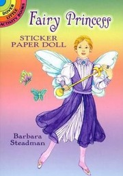 Cover of: Fairy Princess Sticker Paper Doll