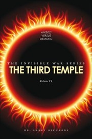 Cover of: The Third Temple A Novel Of The Invisible War