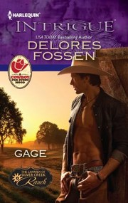 Cover of: Gage |