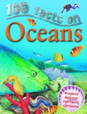 100 Facts On Oceans by
