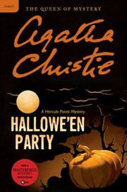 Cover of: Halloween Party A Hercule Poirot Mystery