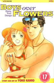 Cover of: Boys Over Flowers, Volume 17 (Boys Over Flowers)