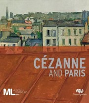 Cover of: Czanne And Paris