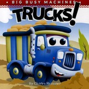 Cover of: Trucks