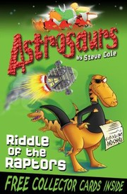 Cover of: Riddle Of The Raptors
