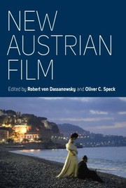 Cover of: New Austrian Film
