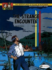 Cover of: The Strange Encounter