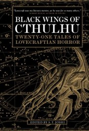Cover of: Black Wings Of Cthulhu