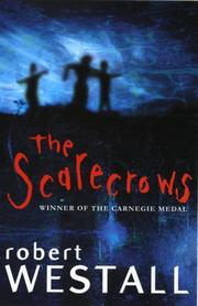 Cover of: Scarecrows (Definitions S.) | Robert Westall