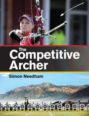 Cover of: The Competitive Archer