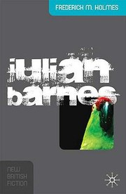 Cover of: Julian Barnes
