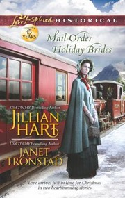 Cover of: Mailorder Holiday Brides