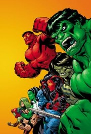 Cover of: Hulk Fall Of The Hulks