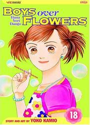 Cover of: Boys Over Flowers, Volume 18 (Boys Over Flowers)