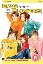 Cover of: Boys Over Flowers, Volume 19 (Boys Over Flowers)
