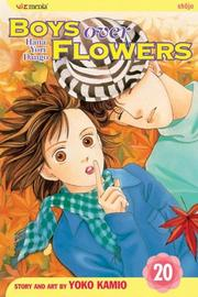 Cover of: Boys Over Flowers, Volume 20 (Boys Over Flowers)