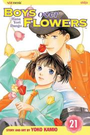 Cover of: Boys Over Flowers, Volume 21 (Boys Over Flowers)