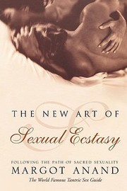 Cover of: The New Art of Sexual Ecstasy