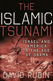 Cover of: The Islamic Tsunami Israel And America In The Age Of Obama