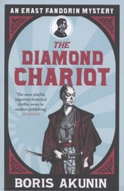 Cover of: The Diamond Chariot