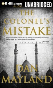Cover of: The Colonels Mistake